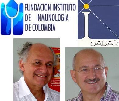 """Test detector del cáncer ¿americano o colombiano? Cifras """"coincidentes"""". Imperio vs Patarroyo"""