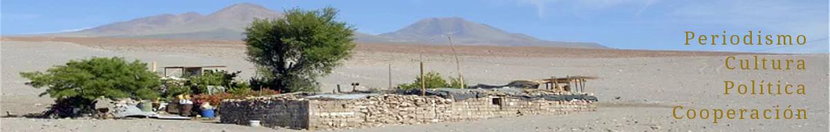 Voces del Desierto