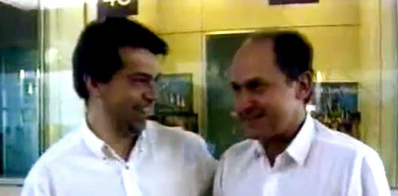 Las asignaturas olvidadas del doctor Pedro Alonso con el científico Manuel Elkin Patarroyo (I)