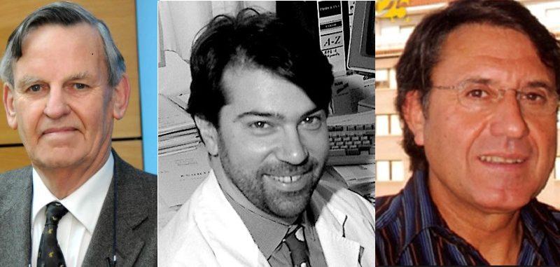 """Hablando de parásitos. Cuando Pedro Alonso se convirtió en «Plasmodiun Clinic», su """"alucinante"""" Tesis Doctoral e inauguración por Doña Sofía y Patarroyo del Centro de Salud de Manhiça (II)"""